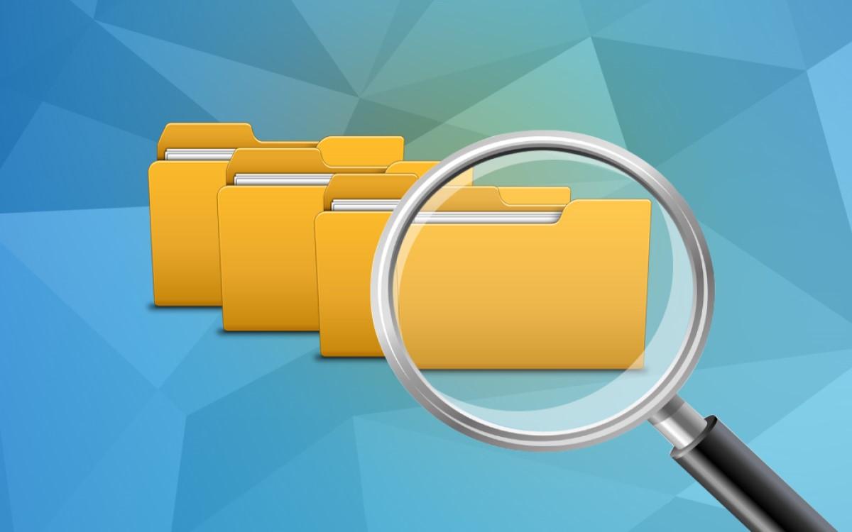 Rechercher et supprimer les fichiers doubles