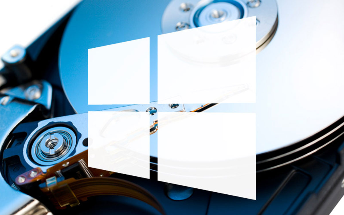 Windows 10: how to repair hard drive with chkdsk