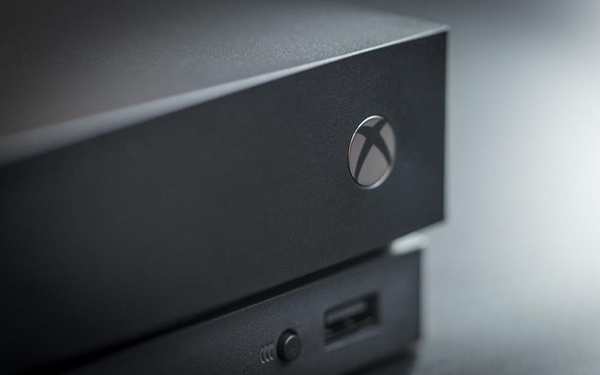 Xbox Scarlett Two