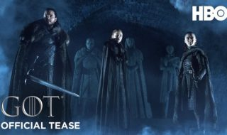 Game of Thrones saison 8