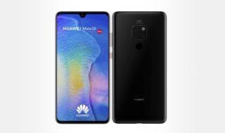 Soldes Huawei hiver 2019 : le smartphone Mate 20 en promo à 549 euros