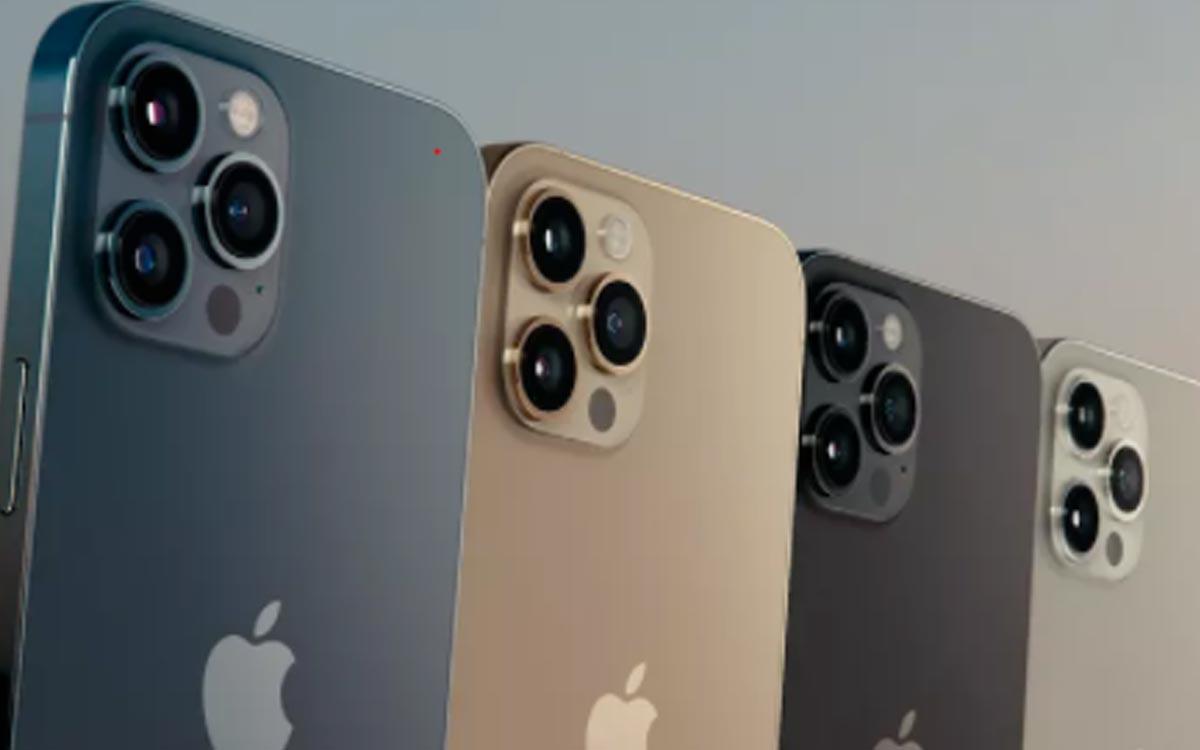 Meilleurs iPhone 2020