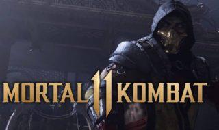 Mortal Kombat 11 sur PS4, Xbox, Switch : date de sortie, gameplay, bandes-annonces