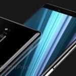 Sony Xperia XZ4 photo