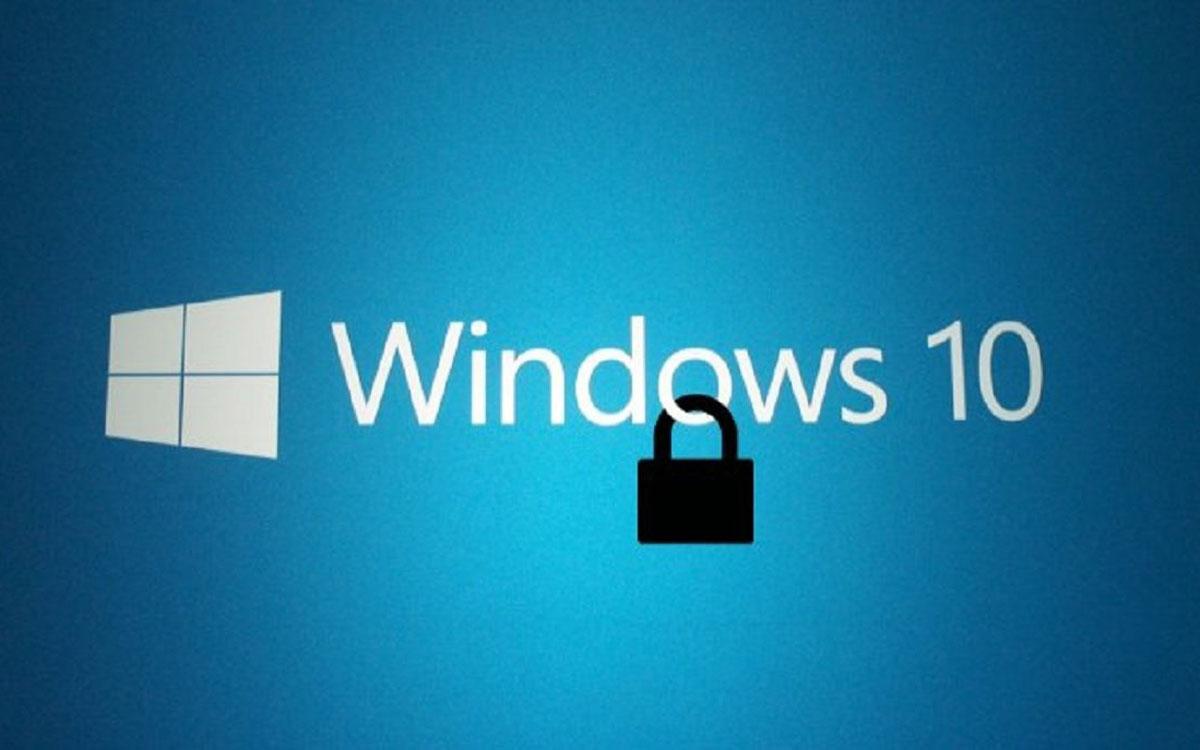 Windows 10: camera and microphone