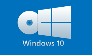 Windows 10 fichier ISO