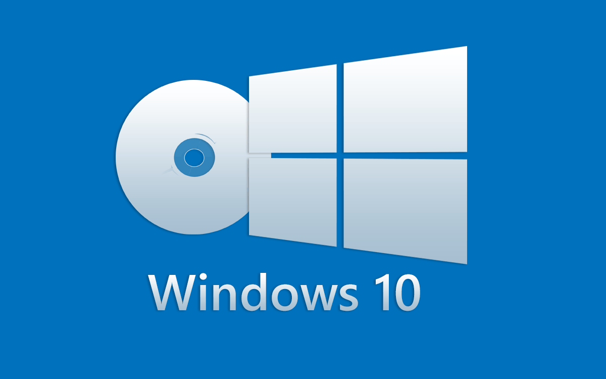 Windows 10 ISO File
