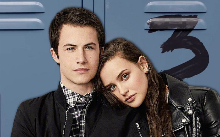 13 Reasons Why Saison 3