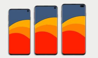 Galaxy S10, S10+ et S10e : prix, date de sortie, fiche technique, toutes les infos
