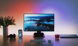 Meilleurs écrans PC 4K : guide d'achat 2021
