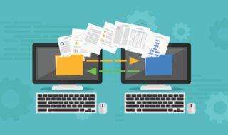 Partage de fichier gratuit : les meilleurs services pour envoyer des fichiers lourds