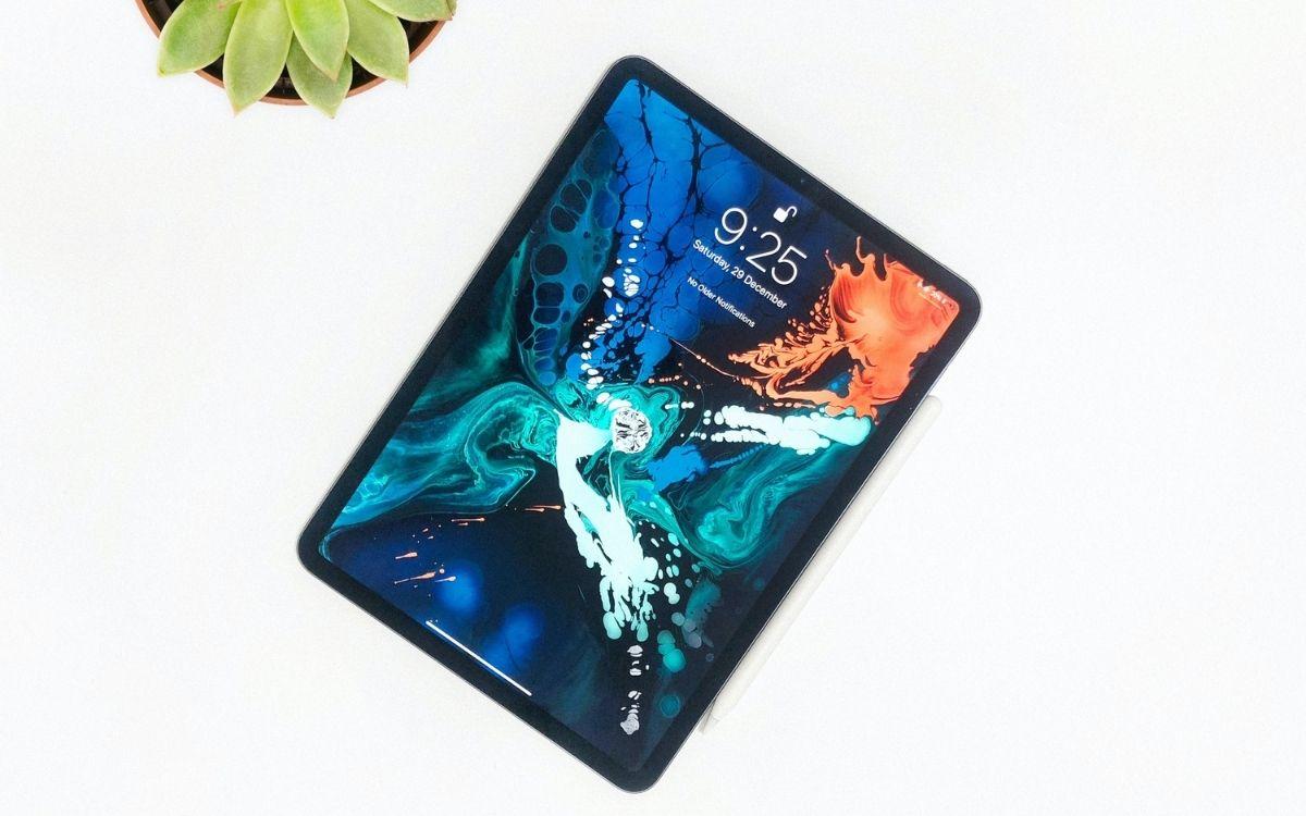 Quel iPad faut-il choisir en 2021
