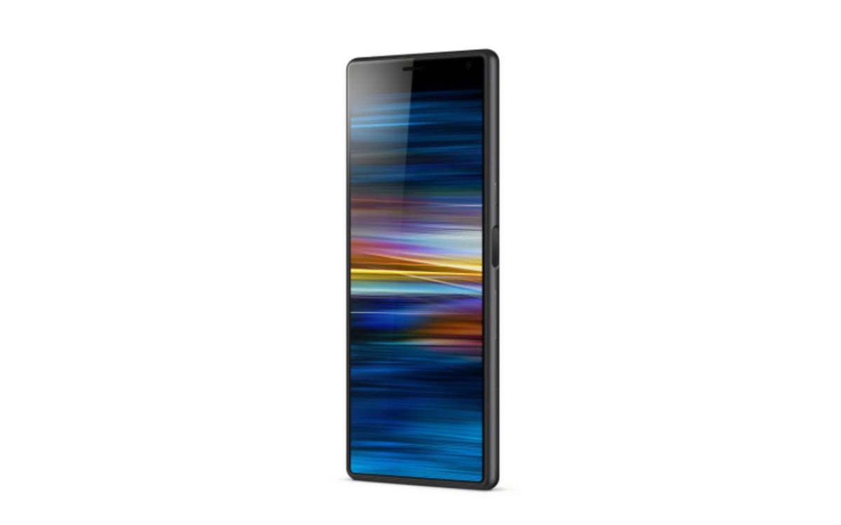Le Sony Xperia 10