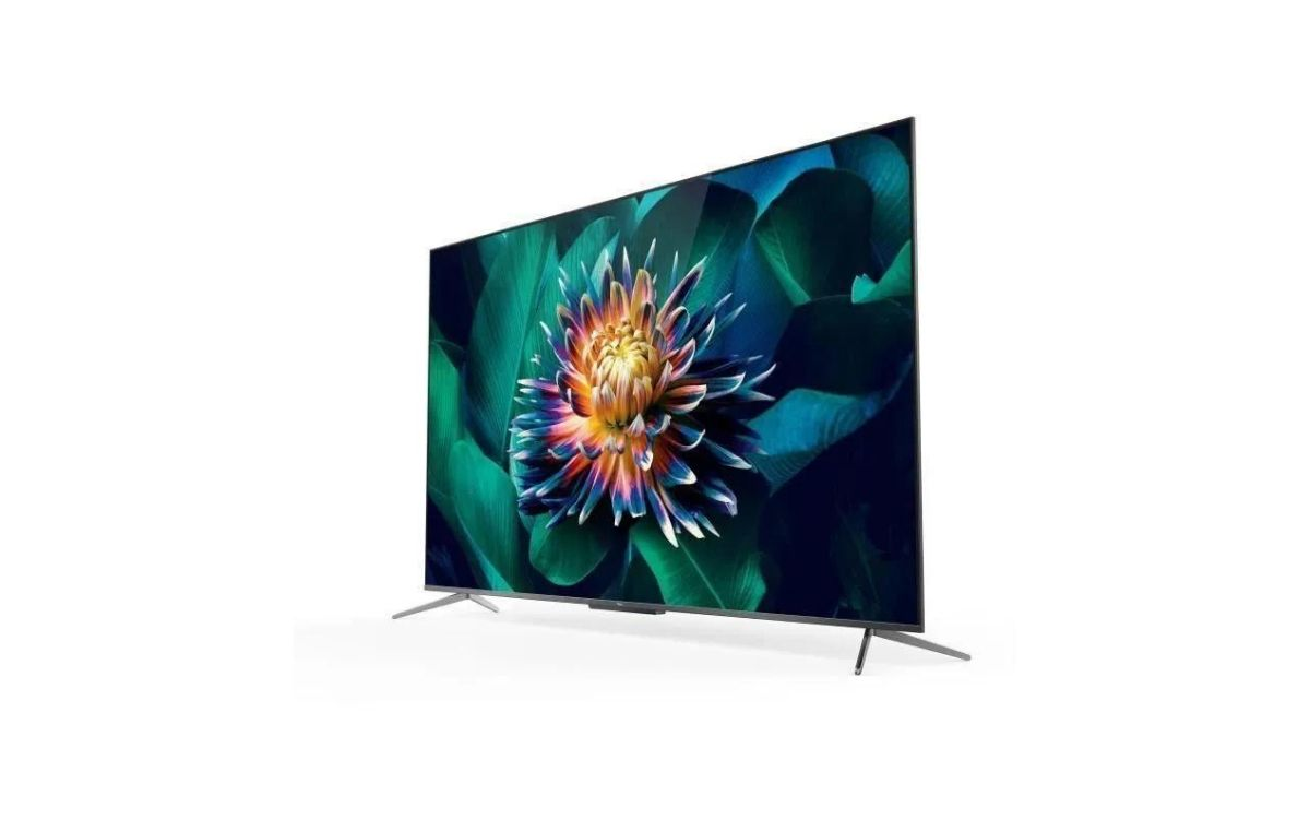 TV QLED TCL 50AC710