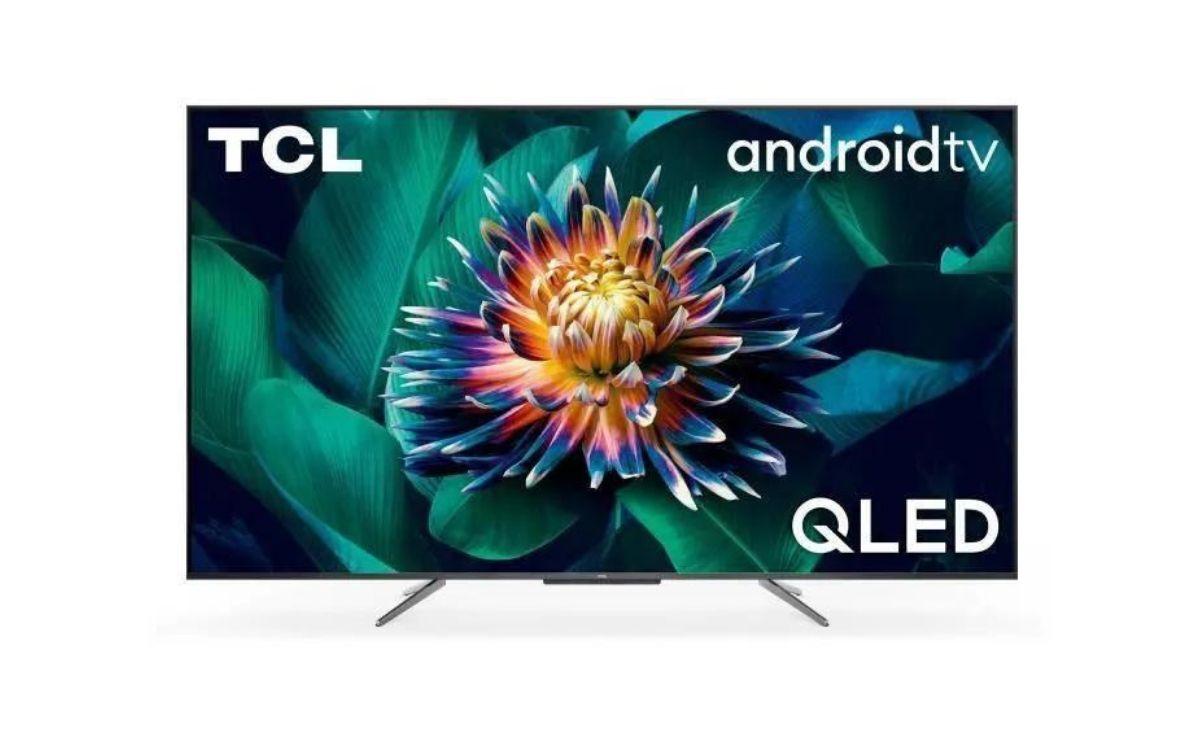 TV QLED TCL 65AC710