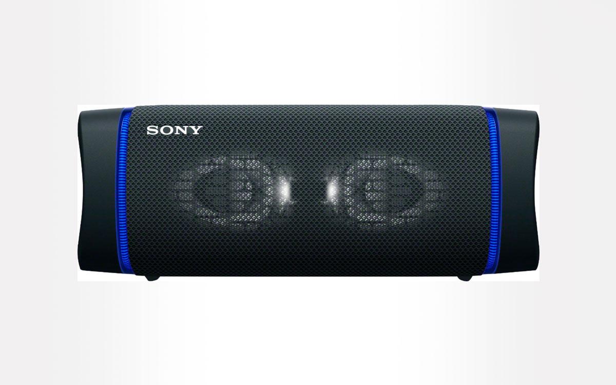 Enceinte Sony