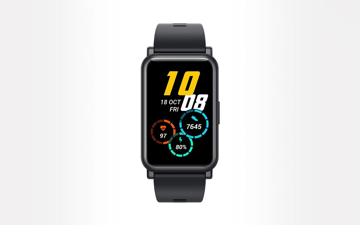 Huawei Watch ES