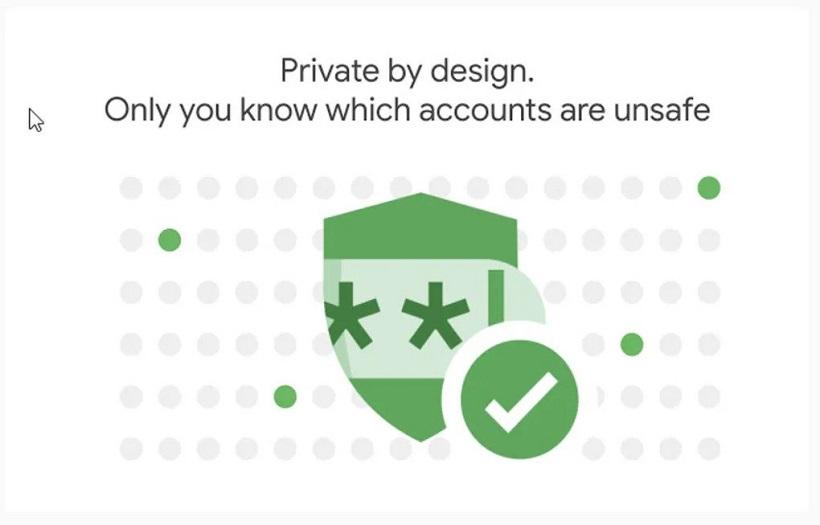 Password CheckupChrome