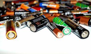 Les meilleures piles rechargeables : notre guide d'achat 2021