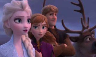 La Reine des Neiges 2 : Disney dévoile une première bande-annonce mystérieuse