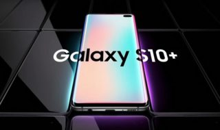 Les Galaxy S10, S10+ et S10e sont officiels : design, prix, caractéristiques, tout savoir