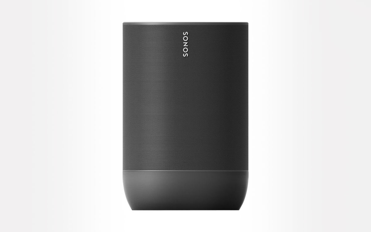 Enceinte portable Sonos Move