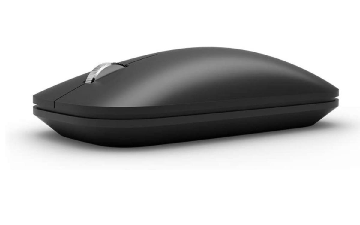 La Modern mobile mouse