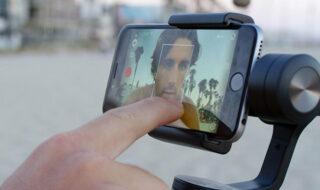 Meilleurs stabilisateurs pour smartphone : lequel choisir en 2021 ?