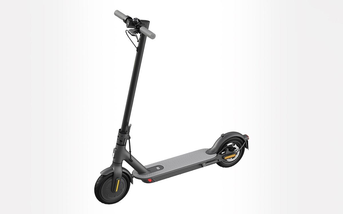 Trottinette électrique Xiaomi Mi Electric Scooter 1S