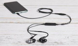 Guide d'achat : les meilleurs écouteurs intra-auriculaires filaires en 2021