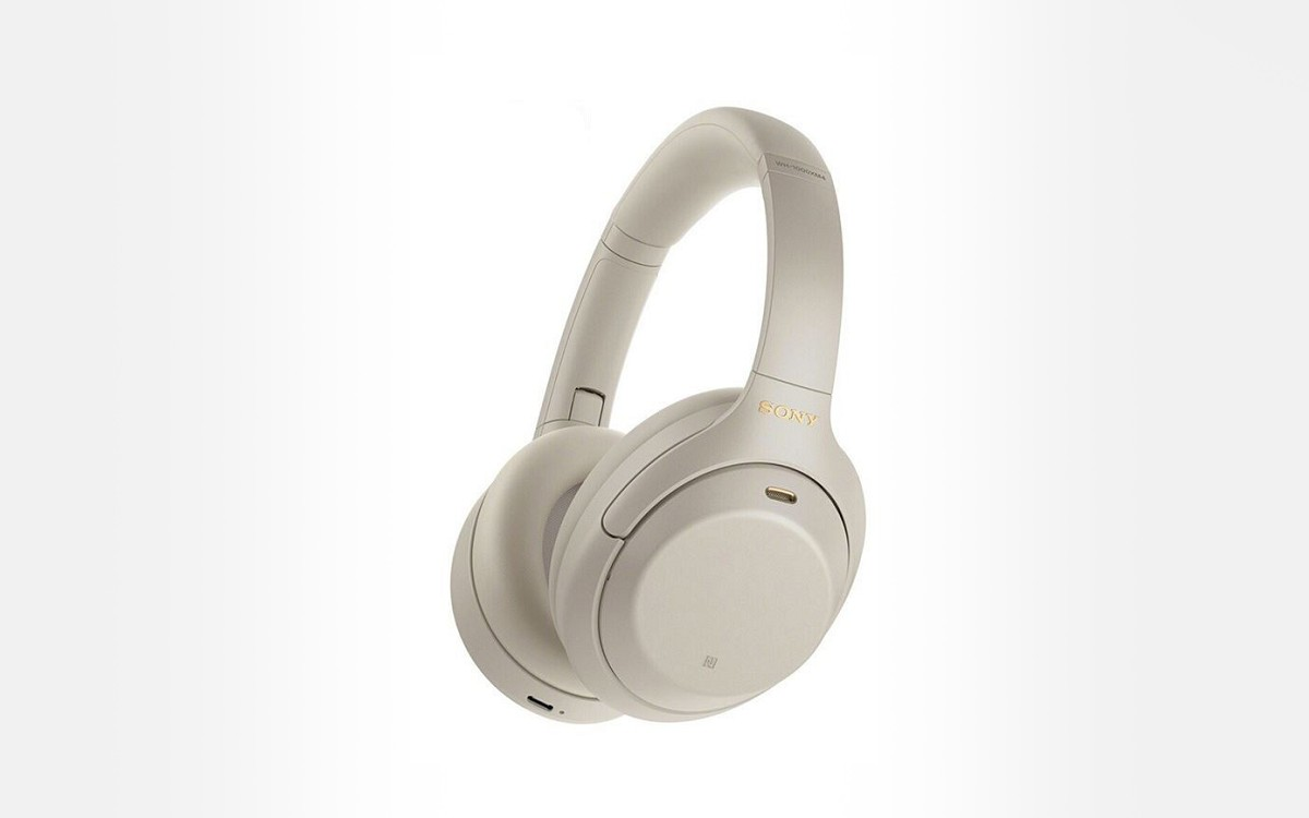 Casque Sony WH-1000-XM3