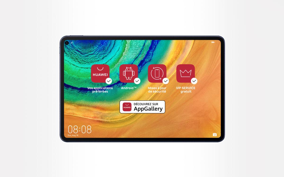 Tablette Huawei MediaPad Pro