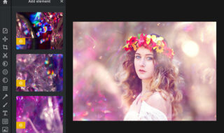 Logiciels de retouche photo : les alternatives gratuites à PhotoShop