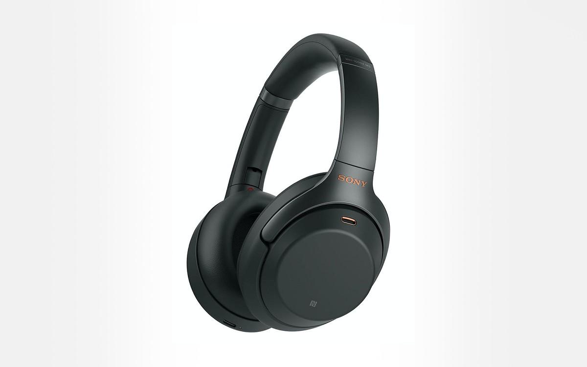 Casque Sony Wh1000-xm3