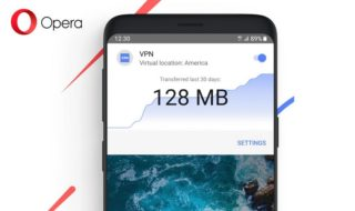 Opera intègre un VPN gratuit sur Android : comment l'activer