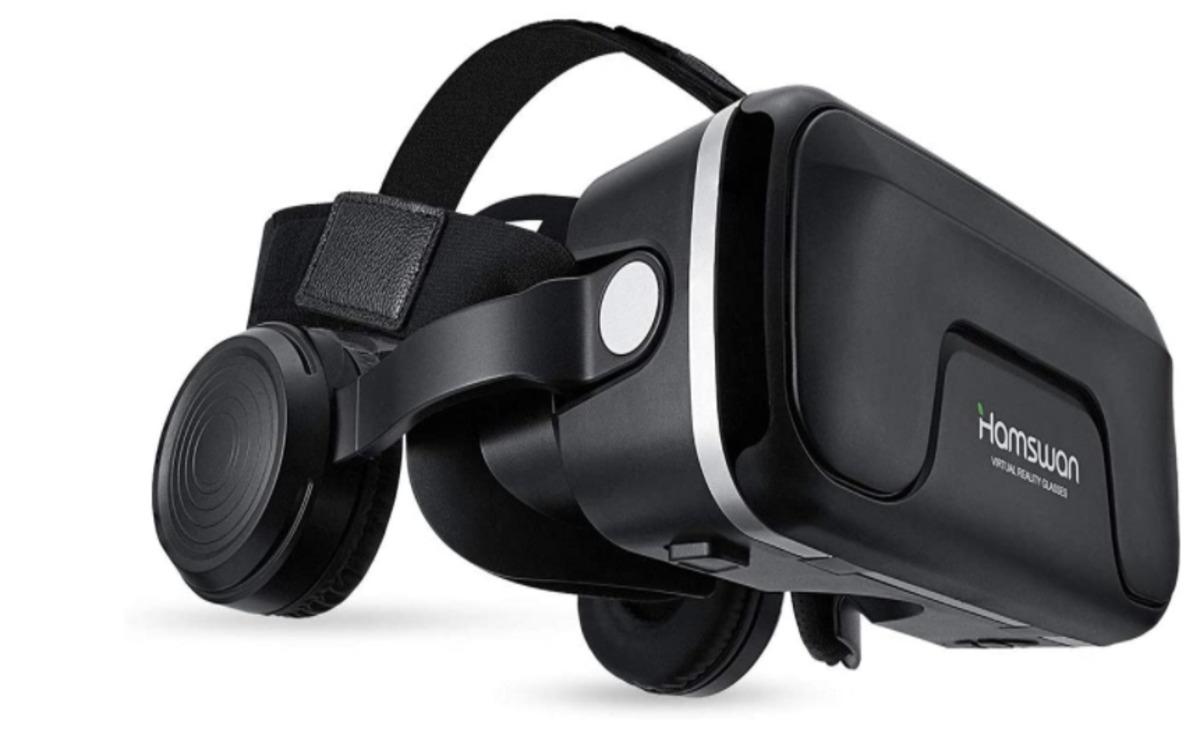 Le casque VR Hanswan