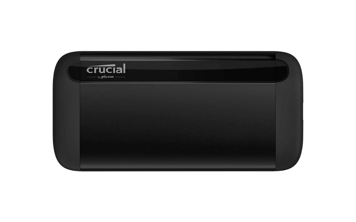Crucial X8 1 To