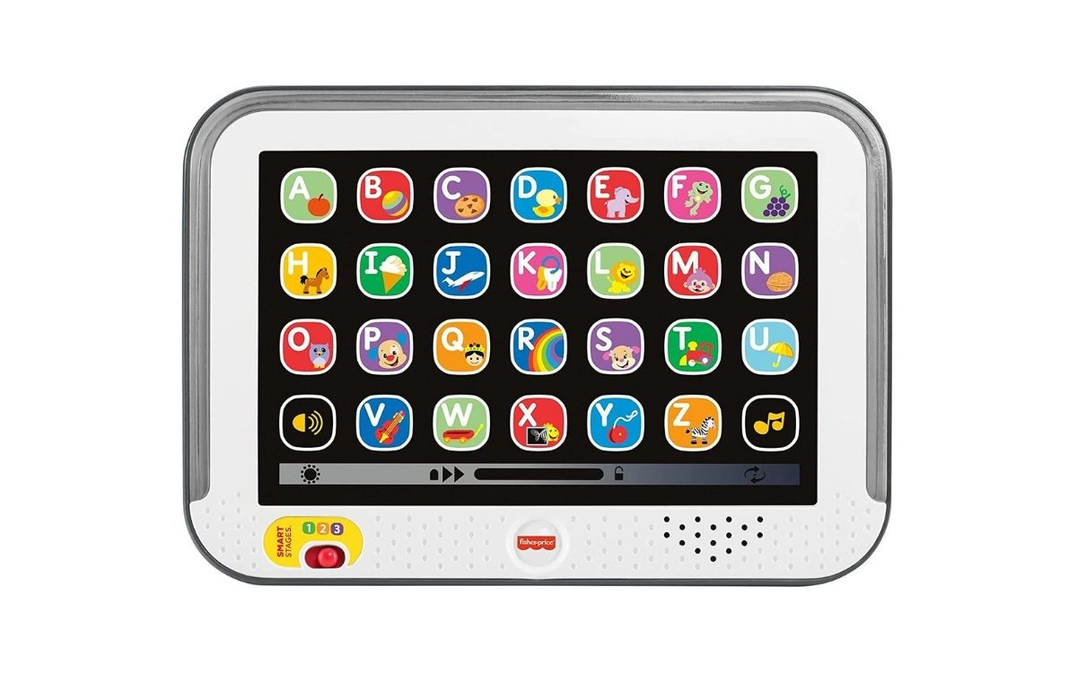 Fisher-Price Ma Tablette