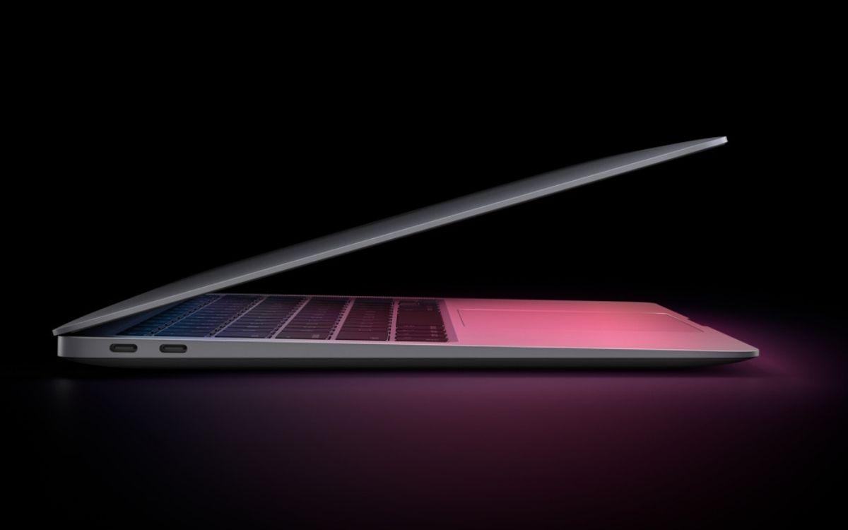 MacBook Air 13 pouces 2021 M1