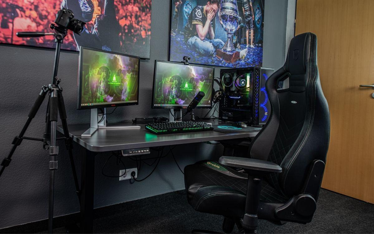 Meilleurs fauteuils chaises gaming