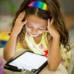 Quelle tablette enfant 2021