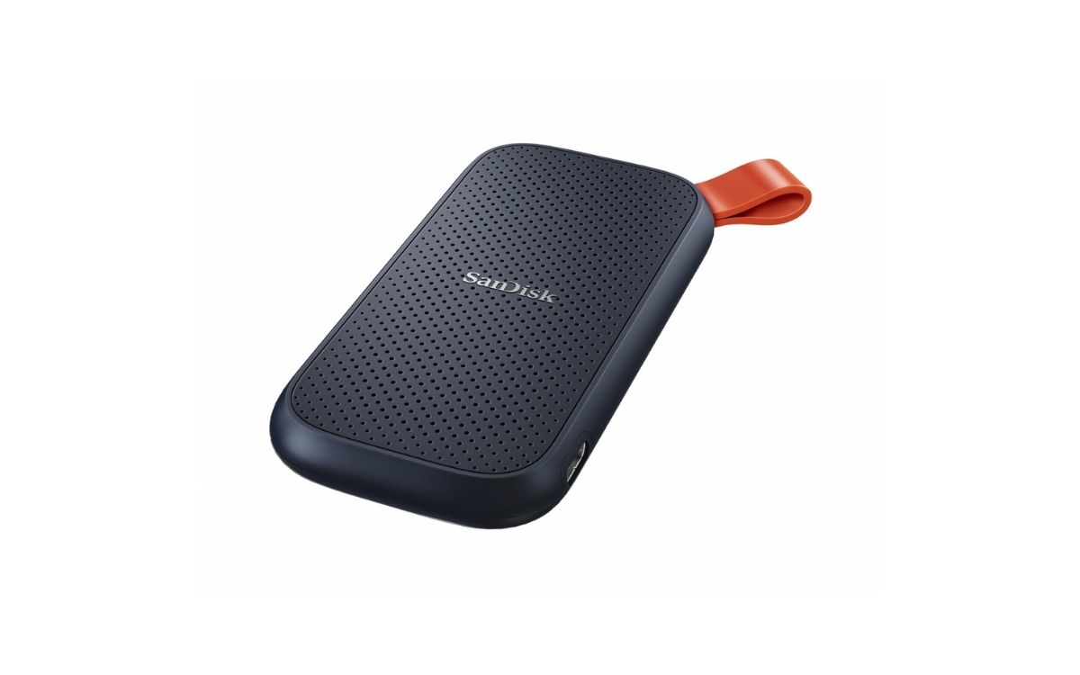 SanDisk Extreme Pro Portable SSD 1 To 2021