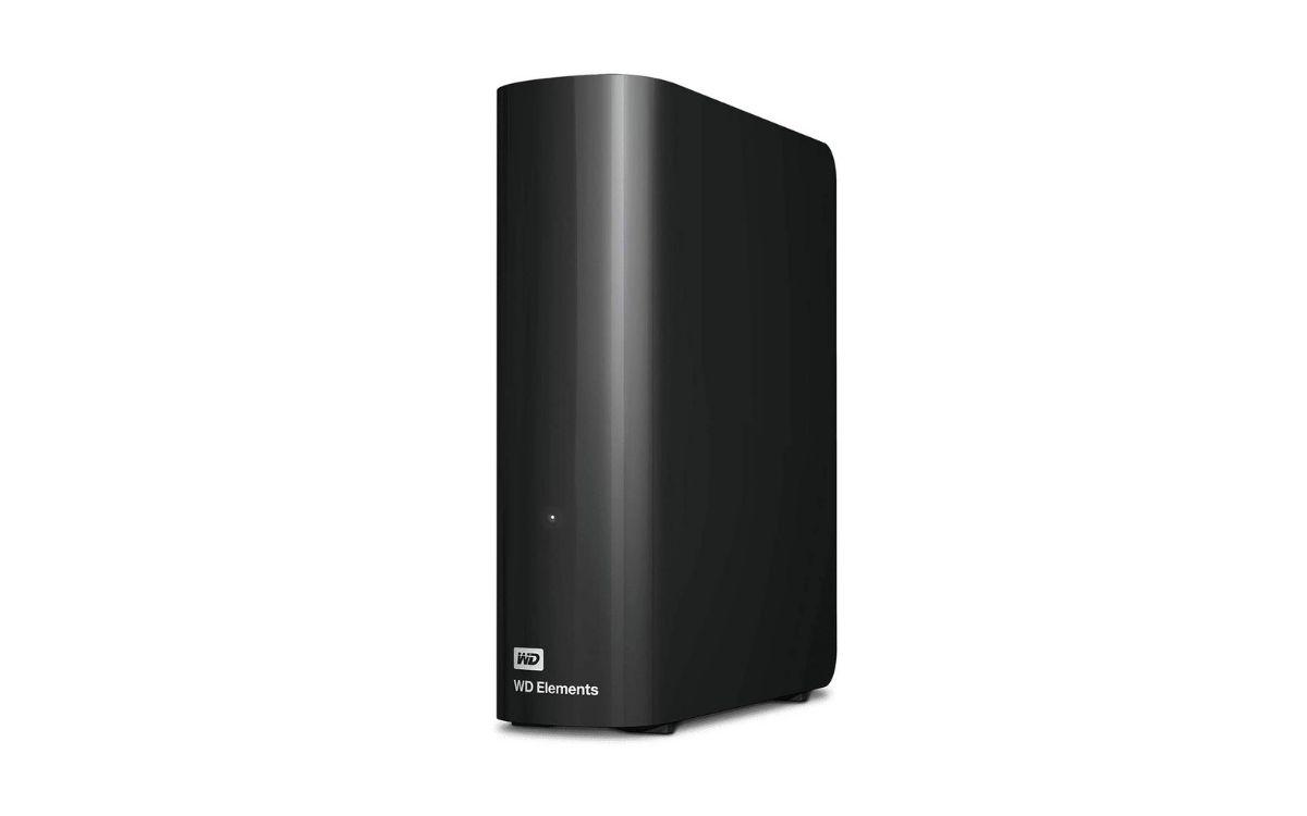 WD Elements Desktop 14 To