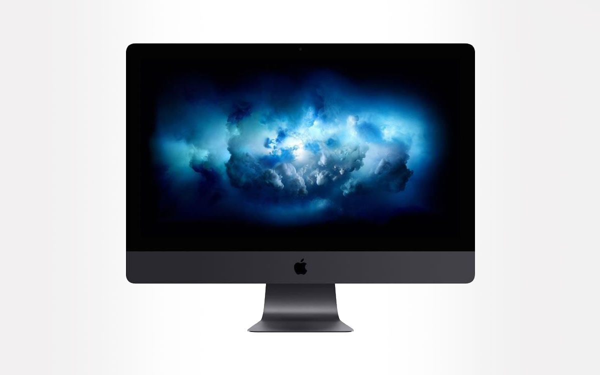 iMac Pro 2020
