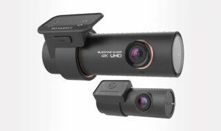 Garmin dashcam blackvue dr900s 2ch