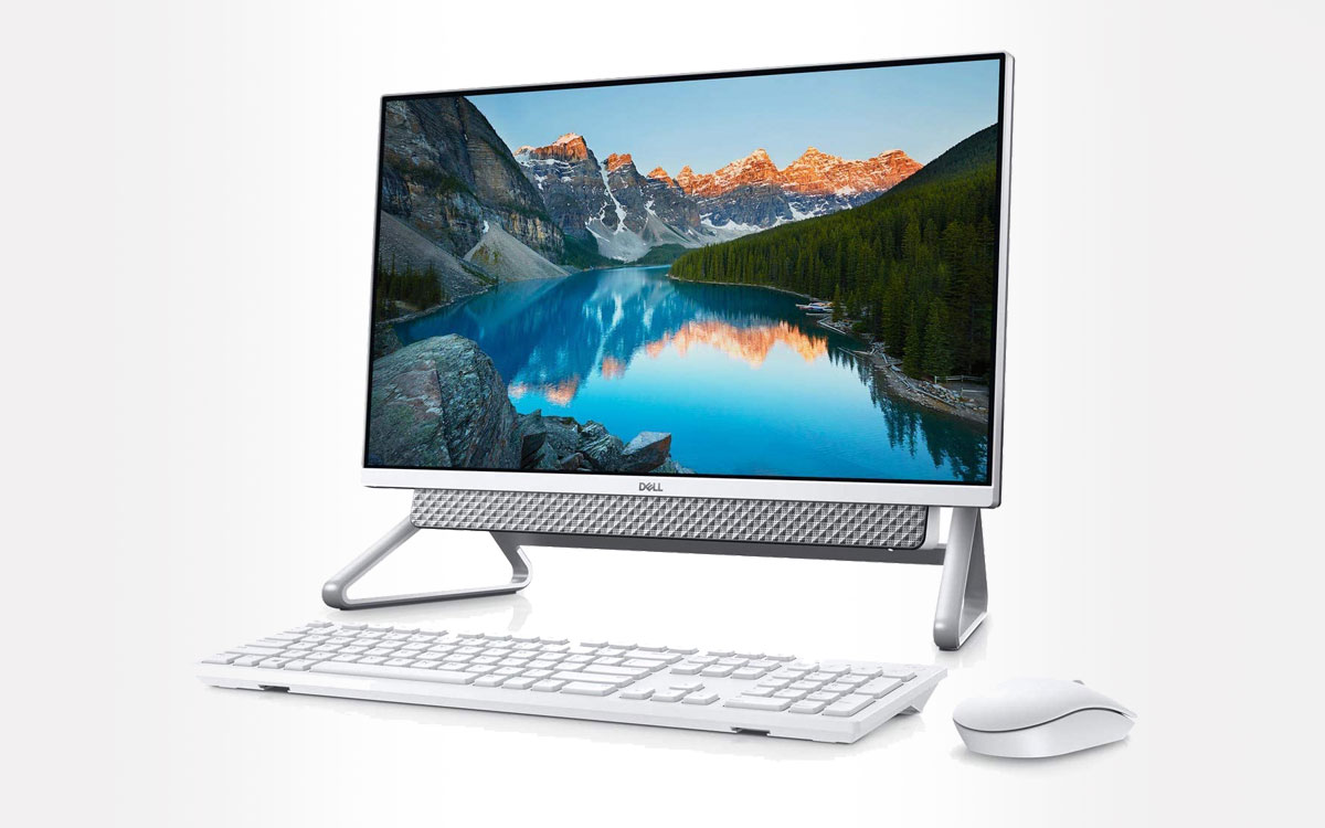 Dell Inspiron 24 5400N2PXM