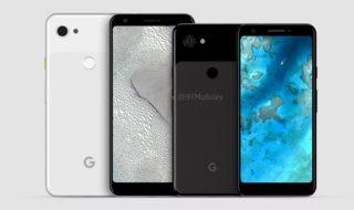 Google Pixel 3a et Pixel 3a XL : fiche technique, prix, date de sortie, toutes les infos