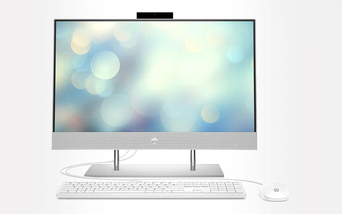 HP Pavillon 24 ordinateur tout-en-un