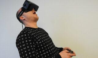 Casques pour réalité virtuelle
