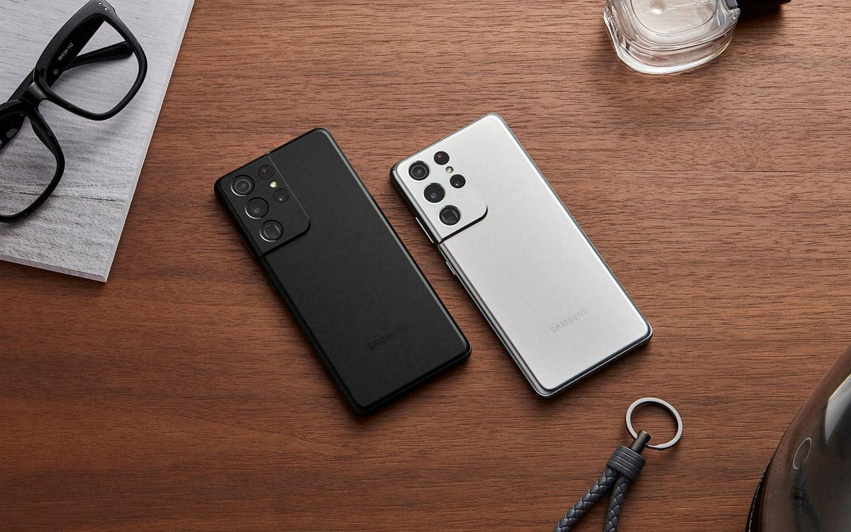 Meilleurs smartphones Android